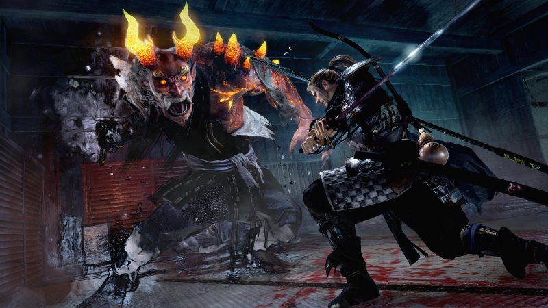 tai mien phi game Nioh Complete Edition