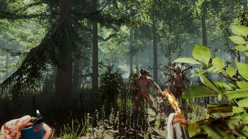 download The Forest free