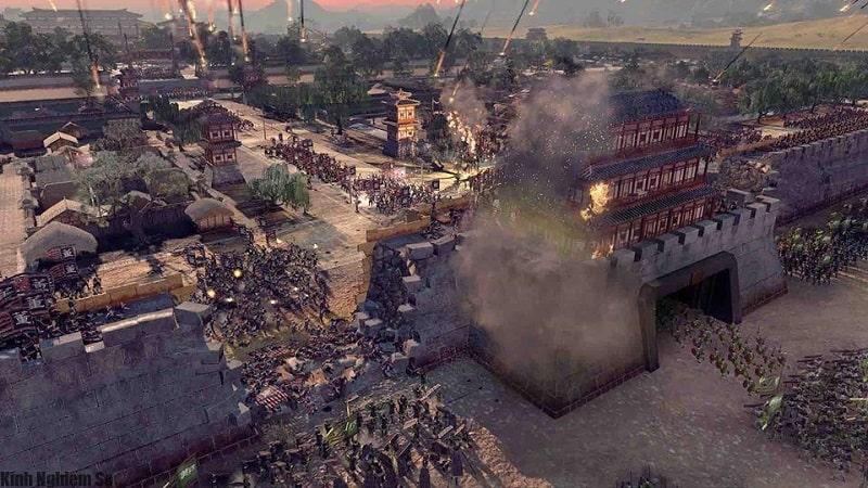 total war three kingdoms crack full