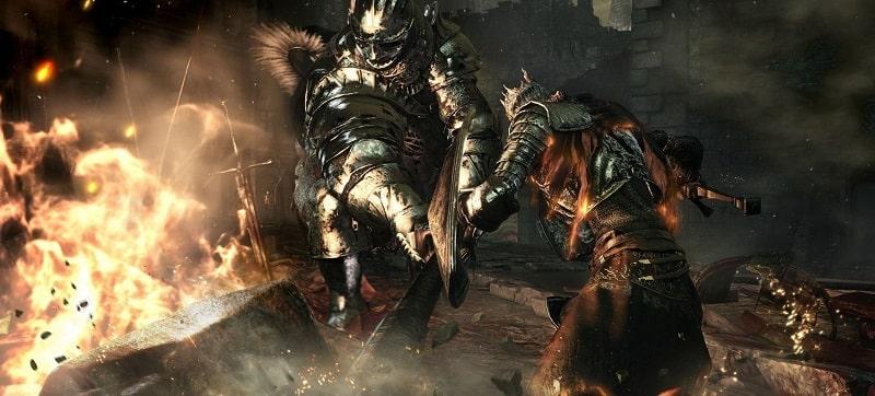 tải game Dark Souls 3 full cho PC