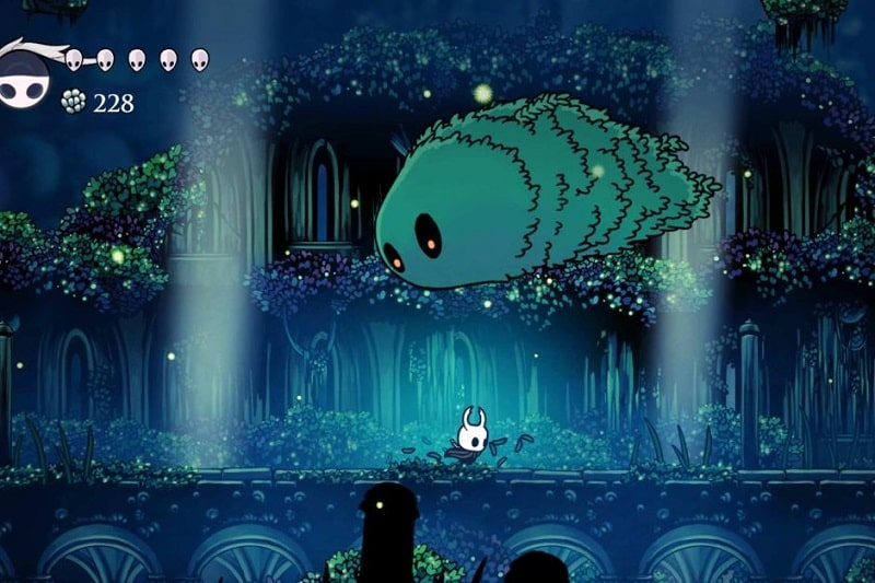 Download Hollow Knight full mien phi