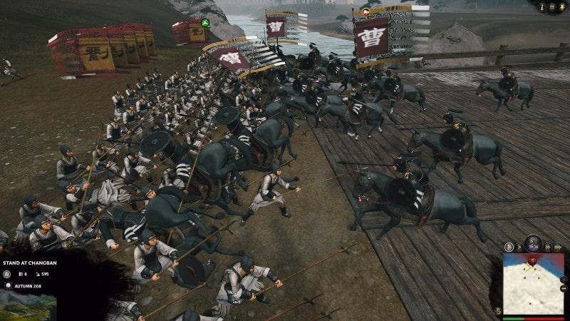 download total war three kingdoms full
