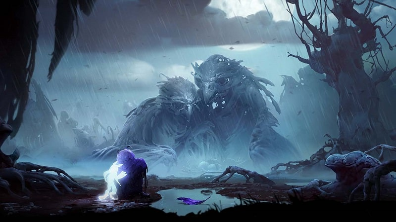 download Ori and the Will of the Wisps