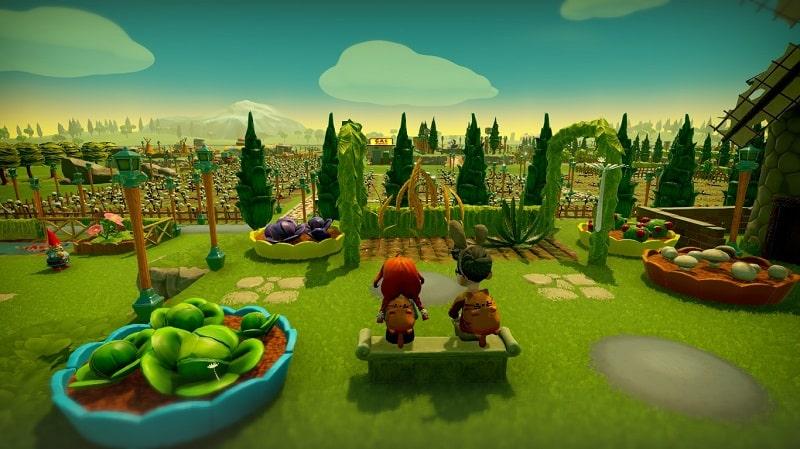 tải game Farm Together việt hóa online