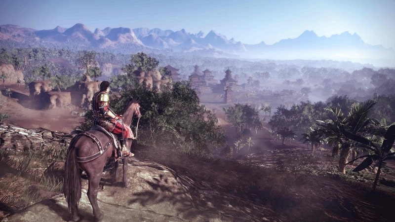 download dynasty warriors 9