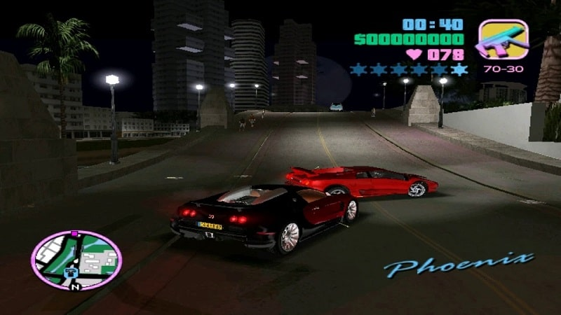 download Grand Theft Auto Vice City miễn phí cho pc