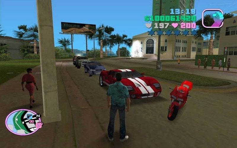 tải game GTA Vice City miễn phí