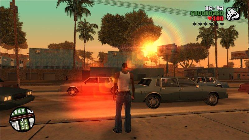 download GTA San Andreas việt hóa