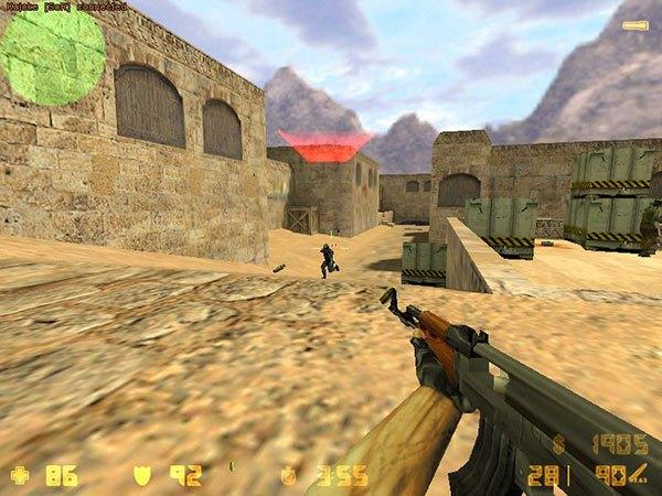 tải Half Life 1.6