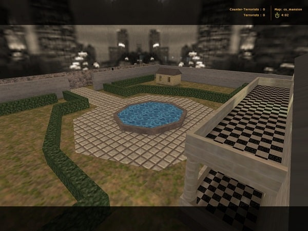 tải game Half Life 1.6 full cho máy tính