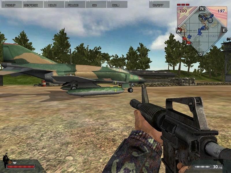 tải Battlefield Vietnam qua link google drive