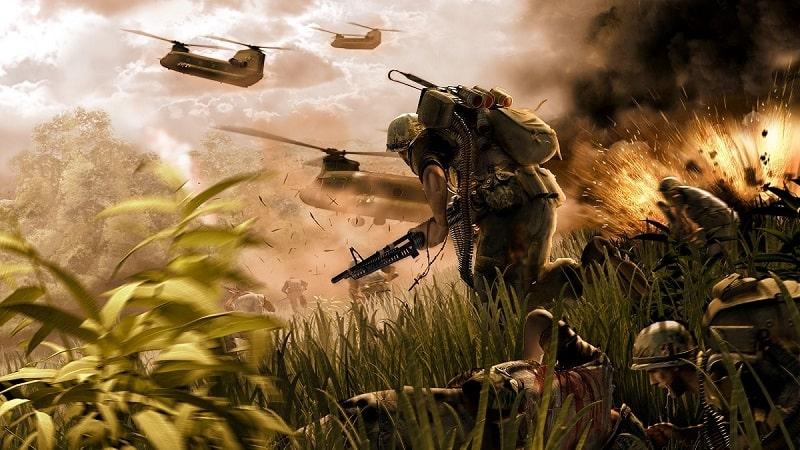 Tải Battlefield Vietnam
